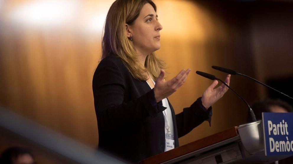 El PDeCAT apuesta por Puigdemont como candidato para las elecciones del 21-D