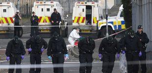 Post de El Nuevo IRA: dos detenidos en el asesinato a tiros de una periodista en Irlanda del Norte