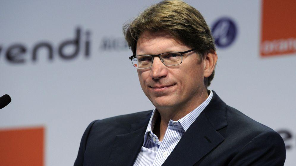 Foto: El cofundador de Skype, Niklas Zennstrom. (Reuters)