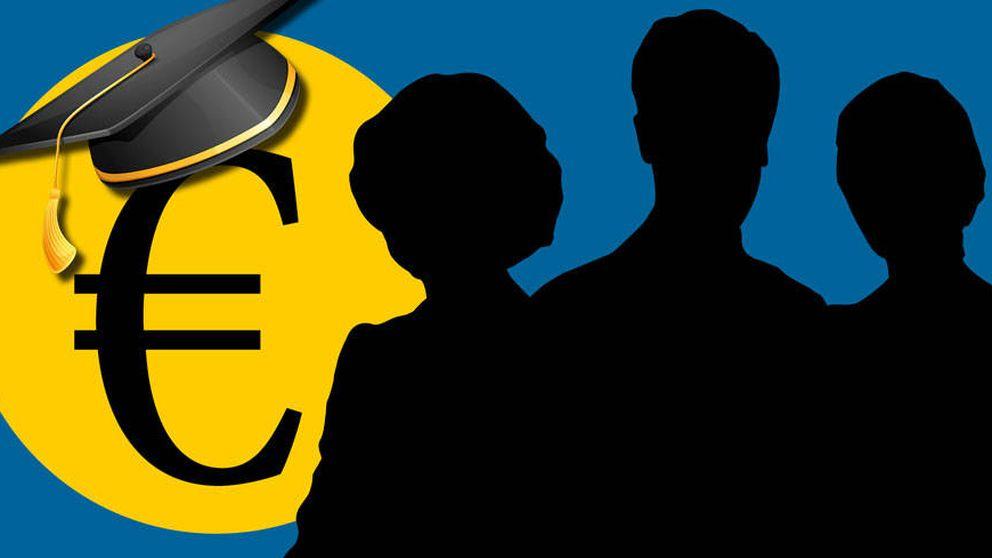 Sabemos quién pagará los 20.000 euros que cuesta la universidad de Froilán