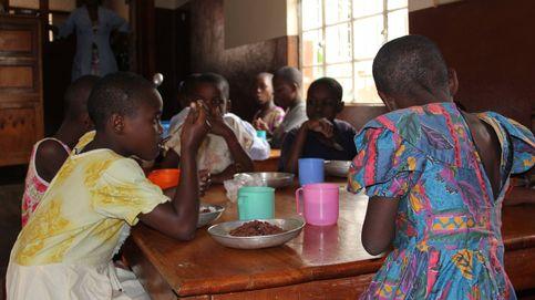 Repudiadas y torturadas: el martirio de las niñas brujas de Bukavu