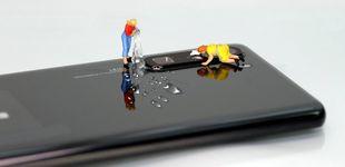 Post de Cómo limpiar correctamente tu móvil y cartera de bacterias y virus