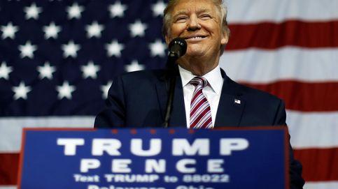 Donald Trump se impone en Florida y Ohio, estados cruciales para la victoria