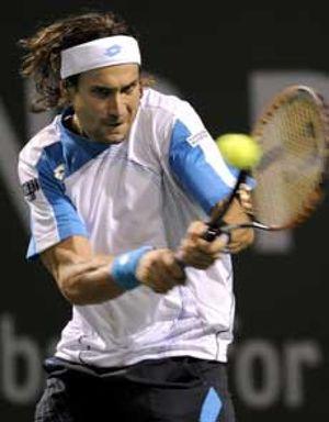 Ferrer, único derrotado de la 'Armada' en Indian Wells