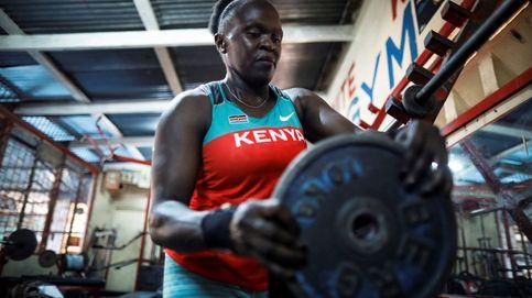 La mujer más fuerte de Kenia y la escuela ganadora del festival de Río: el día en fotos