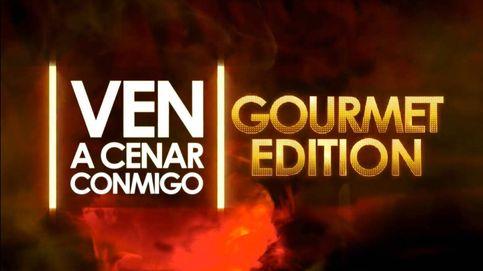 Mediaset renueva 'Ven a cenar conmigo: Gourmet Edition', sin cambio de productora