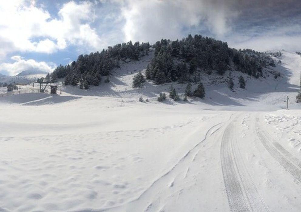 Si piensas esquiar esta temporada en España y Andorra ya puedes preparar la cartera