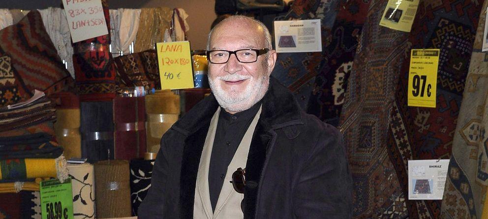 Foto: El actor Pepe Ruiz en una imagen de archivo