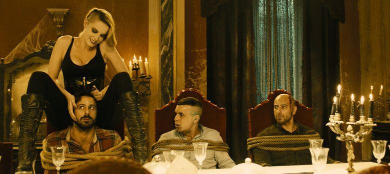 Foto: Escena de 'Las brujas de Zugarramurdi'
