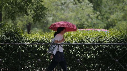 La primera ola de calor con aire africano llegará el próximo miércoles