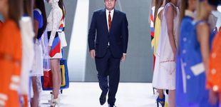 Post de Jean-Charles de Castelbajac es el nuevo director artístico de Benetton