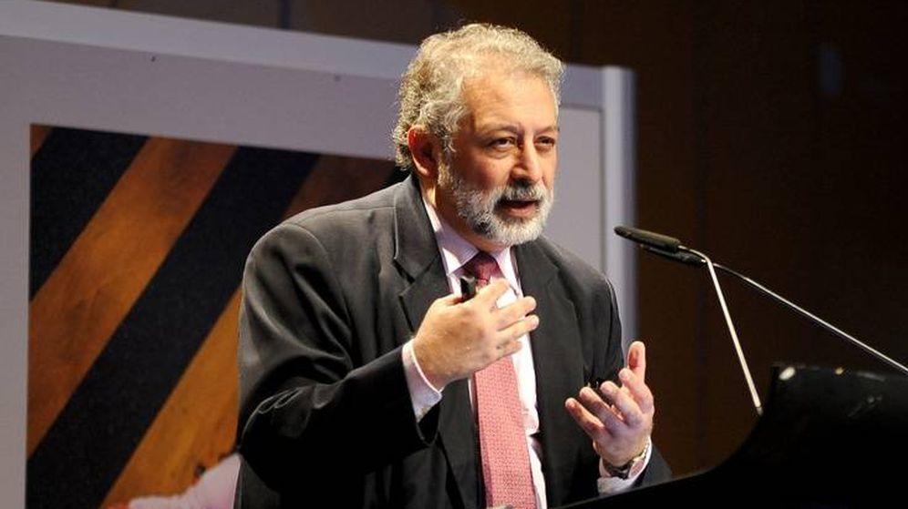Foto: El epidemiólogo Daniel López Acuña. (Foto: Cedida)