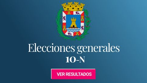 Resultados de las elecciones 2019 en Cartagena: Vox, por delante del PP y  del PSOE