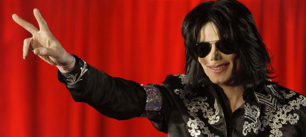 La triple polémica del nuevo disco póstumo de Michael Jackson