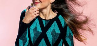 Post de Aitana Ocaña saca su propio perfume, ¿a qué huele?