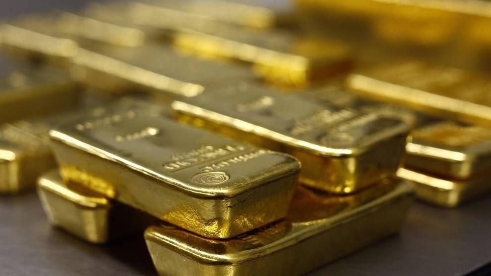 El oro borra el pico 'pos Irán' y Wall Street sigue insistiendo en los máximos