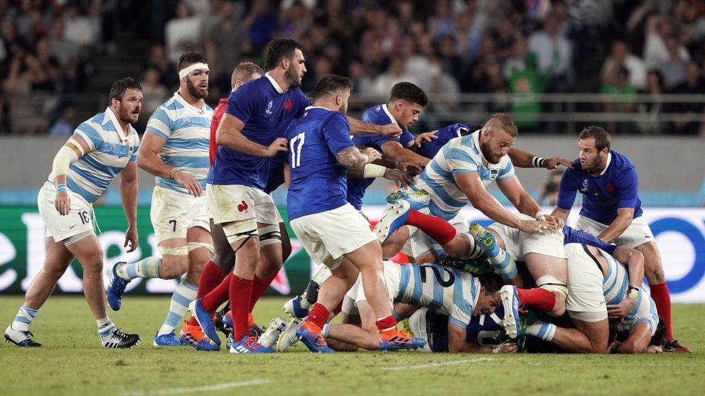 Guía (para españoles) del Mundial de rugby de Japón: esto es lo que necesitas entender