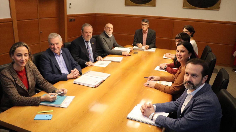 Las cifras del acuerdo de Podemos con Urkullu: 201 millones de euros hasta 2027