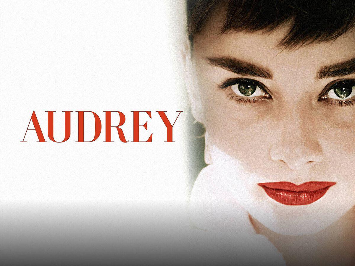 Foto: 'Audrey'. (Movistar)