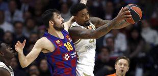Post de El médico del Real Madrid llama al Barcelona