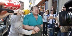 Foto: El Gobierno prometió a ETA liberar presos como De Juana y acabar con la doctrina Parot
