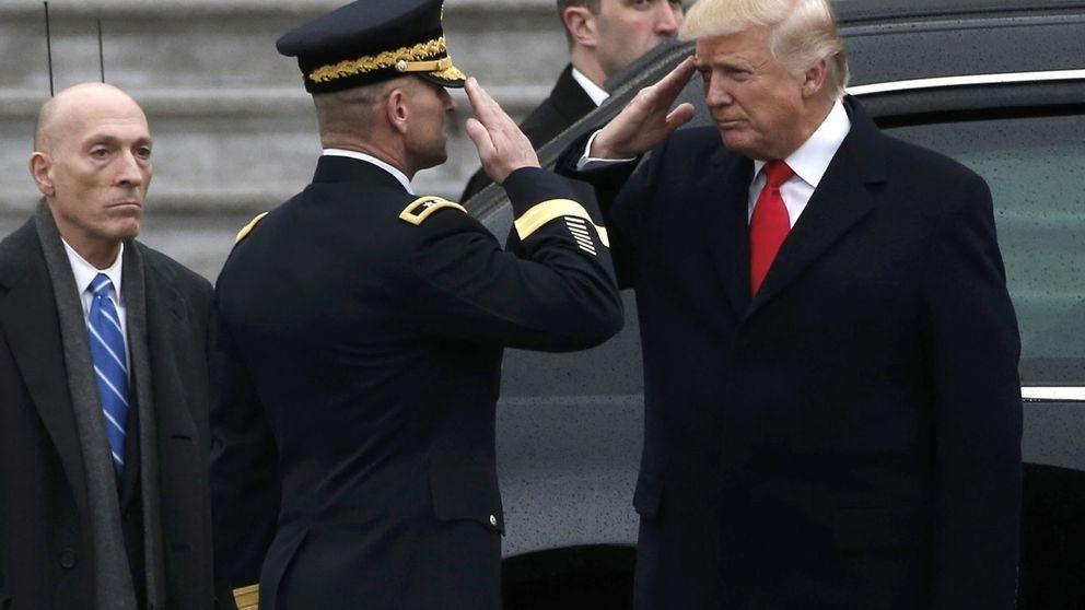 Trump justifica la tortura en interrogatorios porque hay que combatir el fuego con fuego