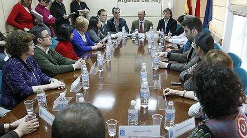 Cómo cooperativas del PSOE e IU acabaron enfangadas en el mayor pelotazo de la Gürtel