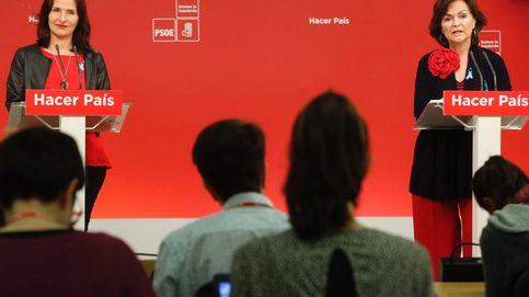 El PSOE pide al PP que tome nota del 8-M y se ponga a negociar leyes de igualdad
