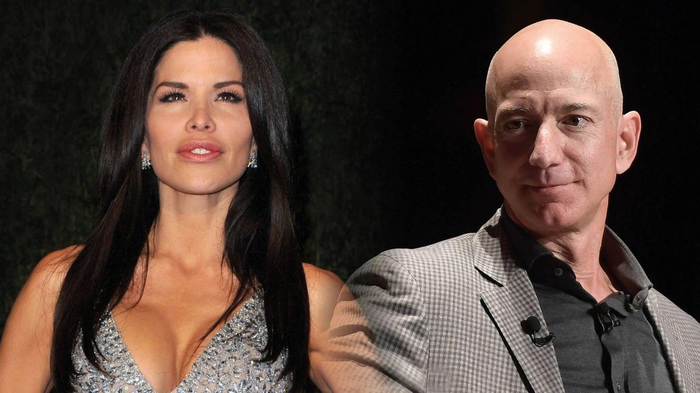 Jeff Bezos y Lauren Sanchez (los nuevos Brangelina) serán las estrellas de los Oscar