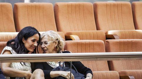 Villacís reta a Carmena: propone un pleno  con 57 vecinos y los portavoces