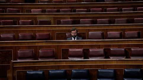 Última hora del coronavirus, en directo | Sigue el pleno del Congreso de los Diputados