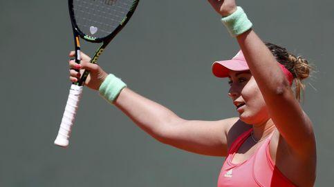 Paula Badosa decidió jugar por España pese al pasotismo de la Federación de Tenis