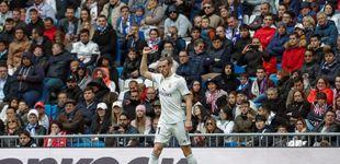 Post de La cara de asco de Zidane con Bale lo dice todo: que se busque una salida del Madrid