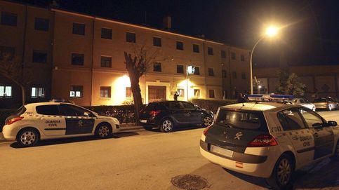 Un hombre fallece en el calabozo de la policía de Soria tras administrarle unos sedantes