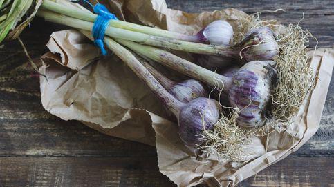 Blanco, negro o violeta: descubre cómo son todos nuestros ajos