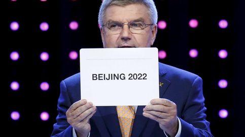 Pekín organizará los Juegos Olímpicos de Invierno de 2022