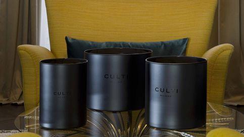 El elegante aroma de Culti Milano