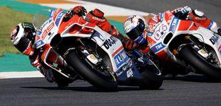 Post de Por qué Jorge Lorenzo desobedeció las órdenes de equipo de Ducati