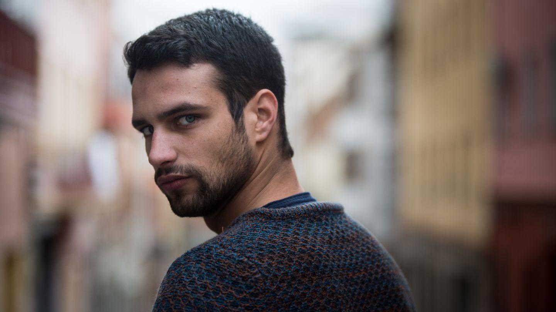 Jesús Castro, protagonista de 'El niño'. (Foto: Pablo López Learte)