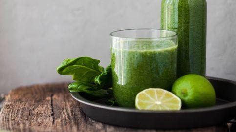 Dietas 'detox', ¿es necesario depurar nuestro cuerpo de vez en cuando?