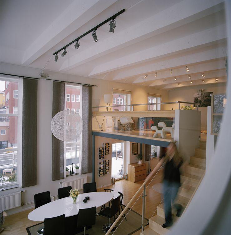Vivienda quiero comprar un loft situado en un edificio de for Oficina de vivienda comunidad de madrid