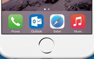 Outlook para iOS es la herramienta de correo definitiva