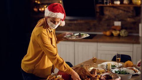 Consejos para cocinar durante las fiestas minimizando riesgos de contagio