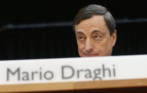Nada de nada: Draghi guarda toda la munición para la cita de marzo