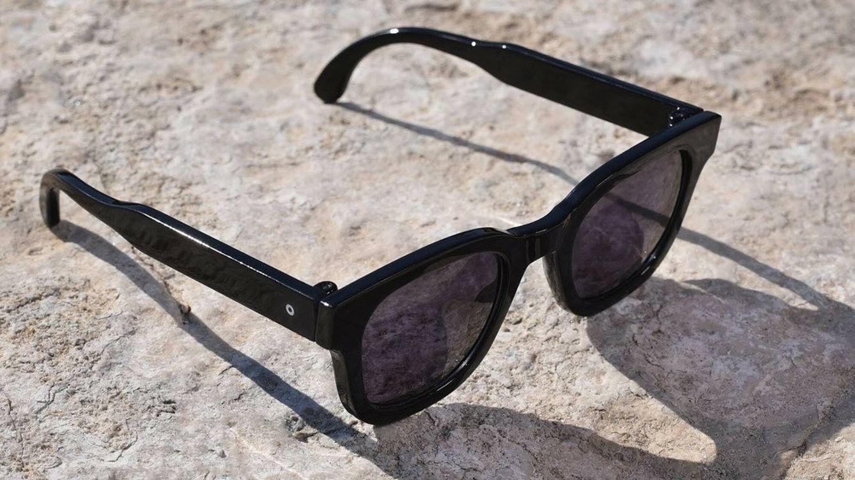 Foto: Las gafas que cambian de aumentos según lo necesitas. (Deepoptics)