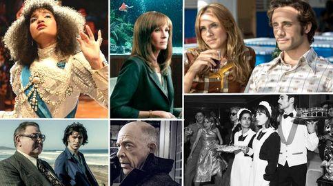 Los 10 mejores estrenos de series de televisión de 2018