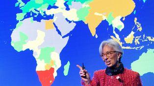 El FMI se equivoca sobre España (y van tres)