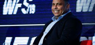 Post de El pelotazo de Ronaldo en el Valladolid: comprar el estadio y llegar a la Champions