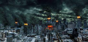 Post de Directiva 58, el plan secreto de EEUU para cuando todo se ponga feo