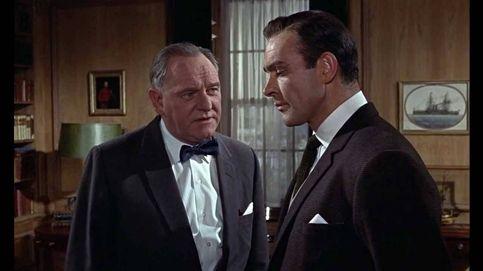 Fascista, espía y 'estrella' de la BBC: la pintoresca vida del jefe de James Bond